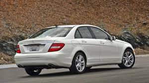 2012 Mercedes-Benz C300 4Matic Luxury Sedan: Review notes: A high ...