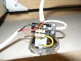 installation of 220v downlights downlights installation guide at Wiring Downlights Diagram