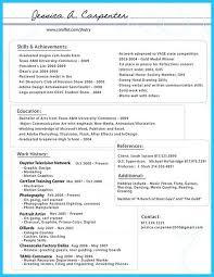 Australian Resume Builder Pin On Resume Sample Template And Format Resume Template