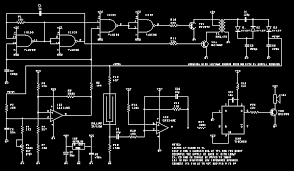teralab geiger counter electronics r8 provides about 20v of hysteresis on the ht this method of operation leads to very low power consumption as tr1 and tr2 are off most of the time