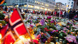 22 july looks at the disaster itself, the survivors, norway's political system and the lawyers who worked on this horrific case. 22 Juli Ble Sorg Ikke Politikk