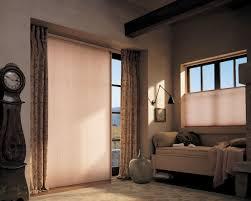 window treatment sliding