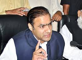 MULTAN: Minister of State for Water and Power Chaudhry Abid Sher Ali said on Friday that local bodies elections would be held in November or December this ... - sher-ali