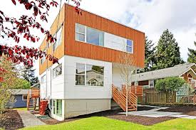 Small Picture This stunning passive home in Seattle is 51 more energy efficient