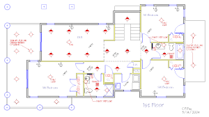 electrical drawing house the wiring diagram electrical drawing for house plan nest wiring diagram electrical drawing
