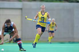 Mack Attack: A look back on Rachael Mack's career | The Michigan Daily