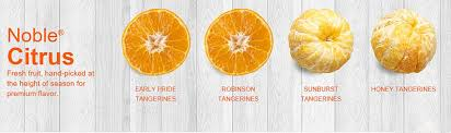 Mandarin Tangerines The Top 10 Reasons To Drink Tangerine Juice Chef Dennis