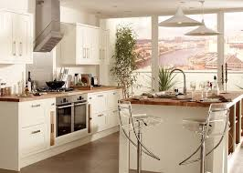 New Kitchens 2014 the elegant colors of kitchen ideas with white cabinets |  home