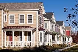 Joint Base Andrews Military Family Housing