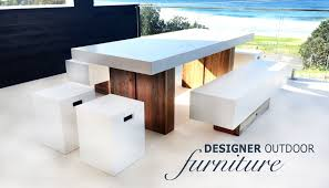 Small Picture Outdoor furniture designer