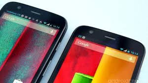 How To Turn Off Light On Motorola Phone How To Fix The Moto G Notification Led Android Central