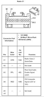 chevy suburban radio wiring diagram  2002 suburban stereo wiring diagram 2002 image on 2002 chevy suburban radio wiring diagram