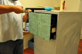 File Cabinet Paint Diy Project Of The Week File Cabinet Redo Fleuriste Craft Supply