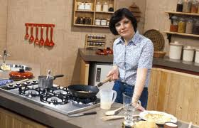 Delia Smith's Cookery Course