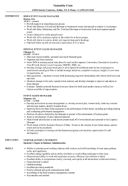 Resume For Sales Manager Event Sales Manager Resume Samples Velvet Jobs 22