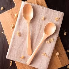 get ations fun tao habitat domestic japanese wind creative wooden spoon spoon spoons spoon dessert spoon wood wooden