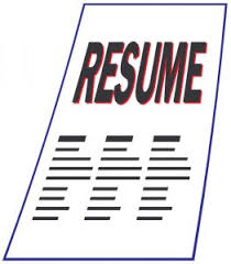 Top 5 Resume Mistakes - Kinsley | Sarn Executive Search