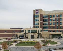 Iu Health Arnett Hospital Iu Health