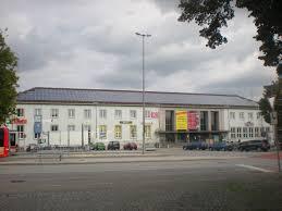 Landshut (Bayern) Hauptbahnhof