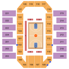 Browns Seating Chart 2017 James Brown Arena Seating Chart Augusta