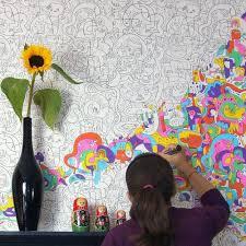 3D-DIY-Wall-Painting-Design-Ideas-013-Designsmag