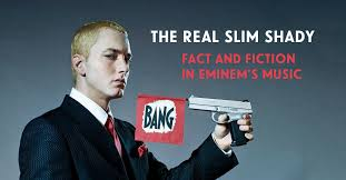 The Real <b>Slim Shady</b>: Fact And Fiction In <b>Eminem's</b> Music | uDiscover