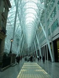 Albert Lambert Galleria, Brookfield Place - Toronto, Ontario - Architecture  Prizes on Waymarking.com