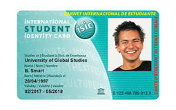 amp; Student Discount Sta Cards Travel Id