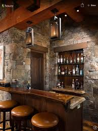 Small Pub Design Ideas Pin By Kam On The Bar Home Bar Designs Basement Bar
