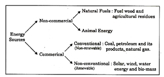 essay on non commercial energy sources in