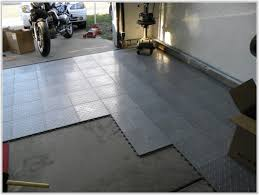 motofloor modular garage flooring