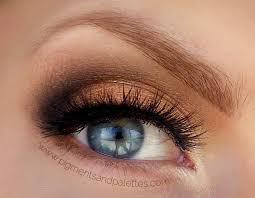 everyday makeup for blue eyes makeup tutorial
