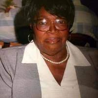 Obituary | Earnestine Mack of Sheldon, South Carolina | Marshel's  Wright-Donaldson Home for Funerals, Inc.