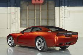 Next Dodge Charger Not Expected Before 2020; Initial Designs ...