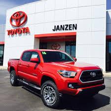 Janzen Toyota - 10 Photos - Car Dealers - 4900 W 6th Ave ...