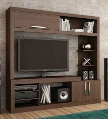 television units furniture. Delighful Television Haruto TV Unit In Nut Brown Finish By Mintwud Throughout Television Units Furniture S