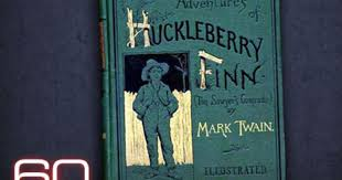 huckleberry finn and the n word debate cbs news huckleberry finn and the n word debate cbs news