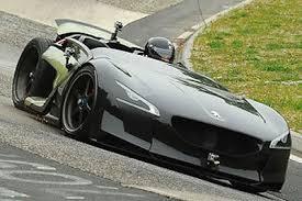 peugeot super sport car