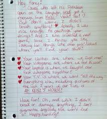 12 Hilarious Breakups Via Letter And Text Oddee