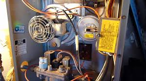 Pilot Light Payne Furnace How To Fix Payne High Efficiency Gas Furnace No Heat No Fan No Ignitor No Gas
