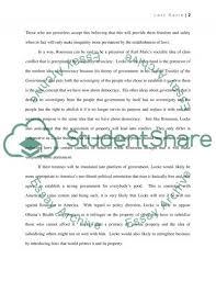 john locke vs jean jacques rousseau essay example topics and  jean jacques rousseau essay example