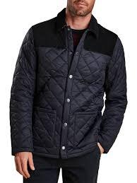 Designer Winter Jackets Barbour Gillock Quilted Jacket Shop Designer Winter Luxury