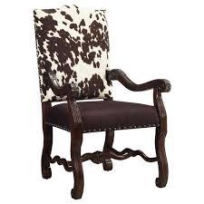 cowhide accent chair desk furniture chair melissa darnell chairs best cowhide accent chair s