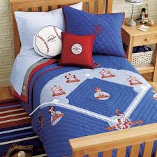 boys sports bedroom furniture. Brown Wooden Bed Frame Boys Sports Bedroom Ideas Fabric Sofa Navy Stylish Bedspread White Bedding Furniture
