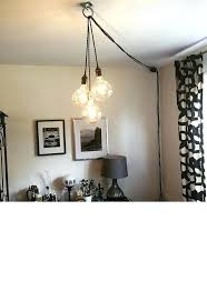 how to hang a pendant lamp without hard wiring vintage pendant lamp hang pendant lamp without