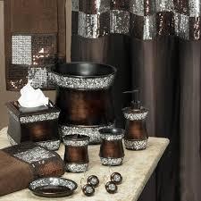 Copper Bathroom Accessories Sets Popular Bath Elite Orb Bathroom Accessories Collection
