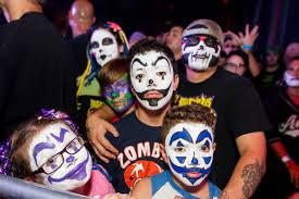 the insane clown posse