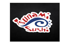 Tsunami Sushi Is A Local Sushi Bar And Restaurant Located In