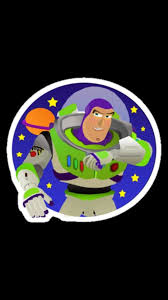 Buzz Lightyear Stickers Stickers Aesthetic Stickers Toy