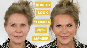 in today s makeup tutorial i m joined by my lovely mom to show you how to look younger with makeup makeup can do wonders even for more skin and